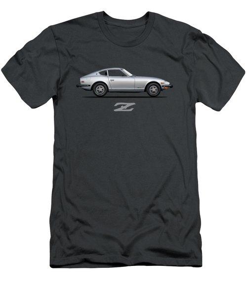 The 260 Z Men's T-Shirt (Athletic Fit)