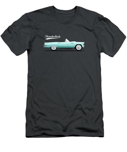 The 55 Thunderbird Men's T-Shirt (Athletic Fit)