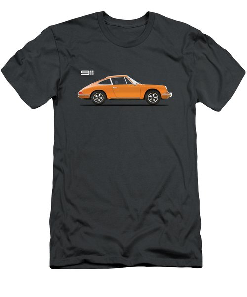 The 911 1968 Men's T-Shirt (Athletic Fit)