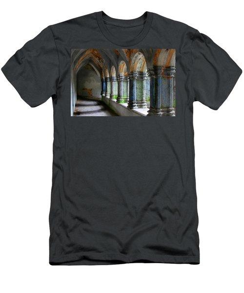 The Abbey Men's T-Shirt (Athletic Fit)