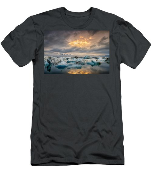 The Afternoon Has Gently Passed Me By Men's T-Shirt (Athletic Fit)