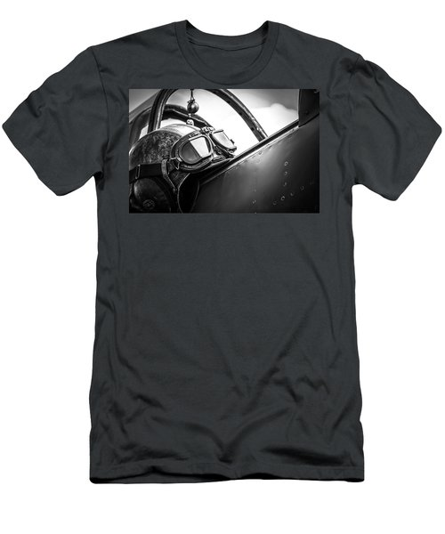 The Aviator Men's T-Shirt (Athletic Fit)