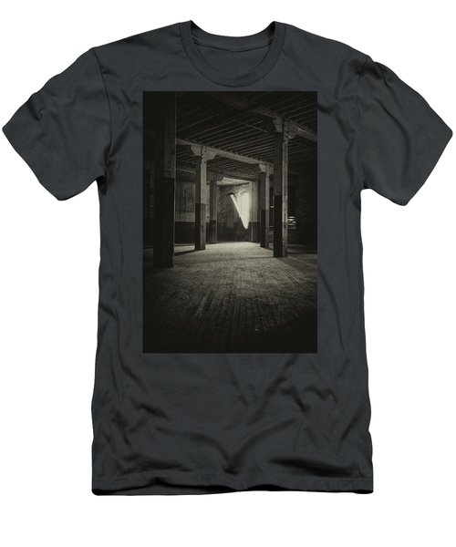 The Back Room Men's T-Shirt (Athletic Fit)