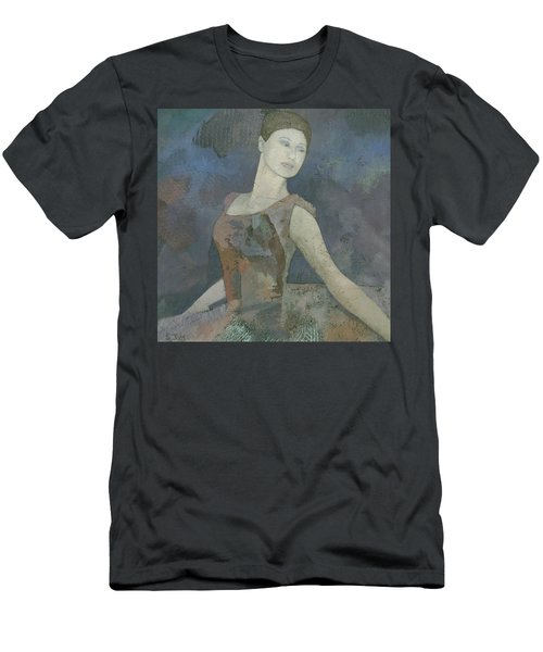 The Ballerina Men's T-Shirt (Athletic Fit)