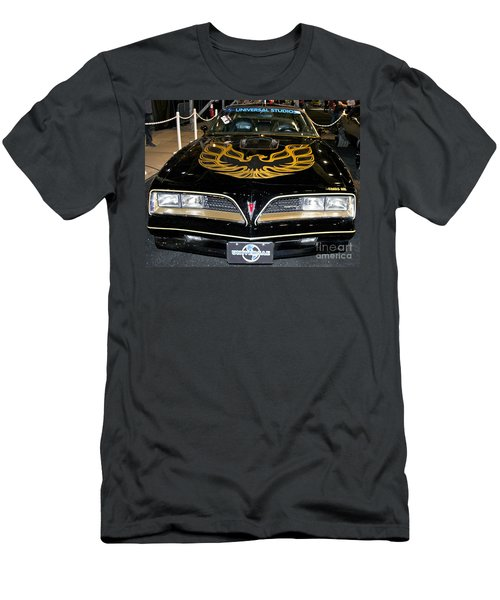 The Bandit Men's T-Shirt (Athletic Fit)