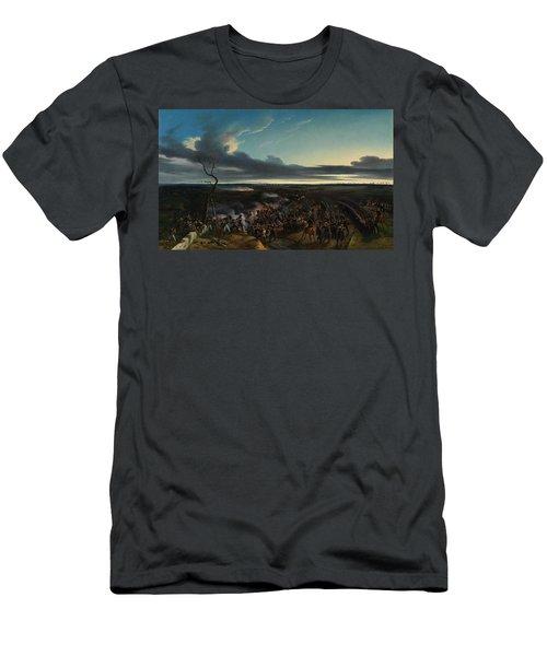 The Battle Of Montmirail Men's T-Shirt (Athletic Fit)