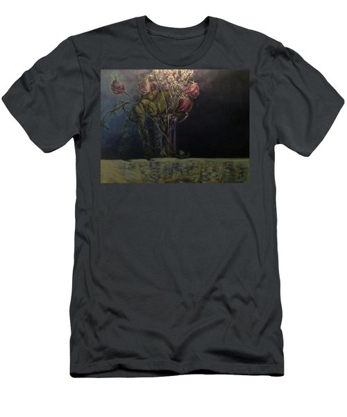 The Beauty That Remains Men's T-Shirt (Athletic Fit)