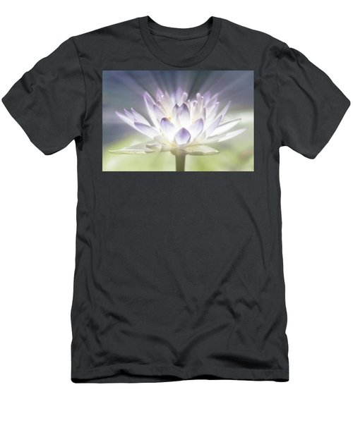The Beauty Within Men's T-Shirt (Athletic Fit)