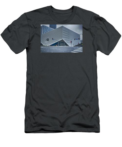 The Broad Museum Men's T-Shirt (Athletic Fit)