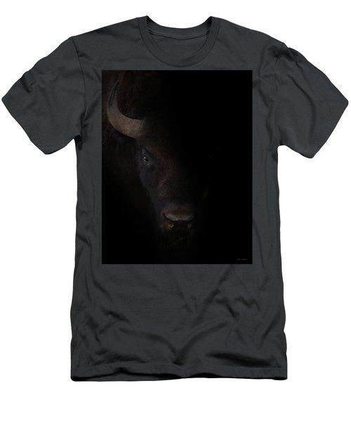 The Bullseye Men's T-Shirt (Athletic Fit)