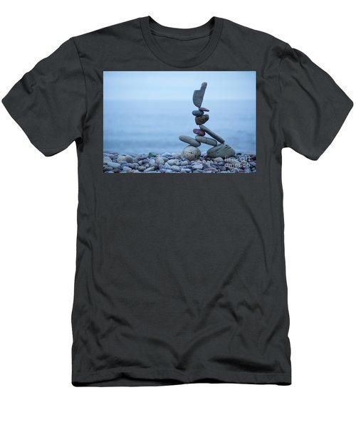 The Butcher Men's T-Shirt (Athletic Fit)