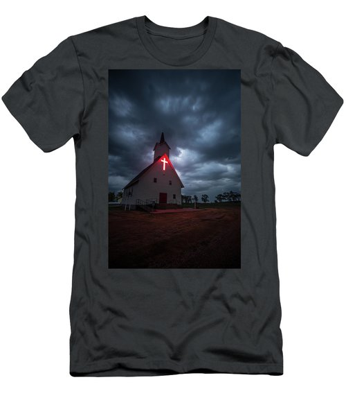 The Calling Men's T-Shirt (Athletic Fit)