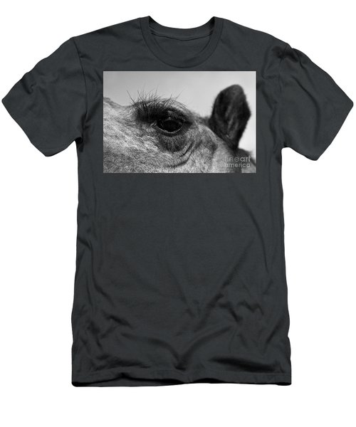 The Camels Eye  Men's T-Shirt (Athletic Fit)