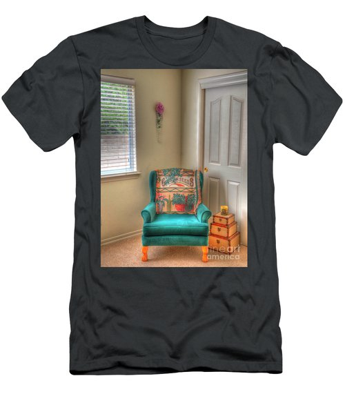 The Chair Men's T-Shirt (Athletic Fit)