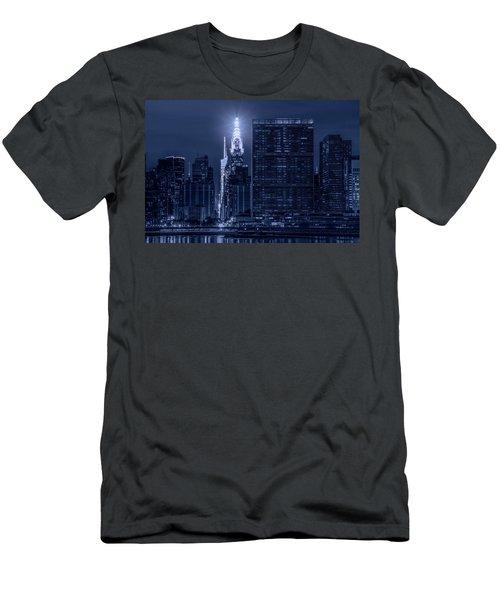 The Chrysler Star Men's T-Shirt (Athletic Fit)