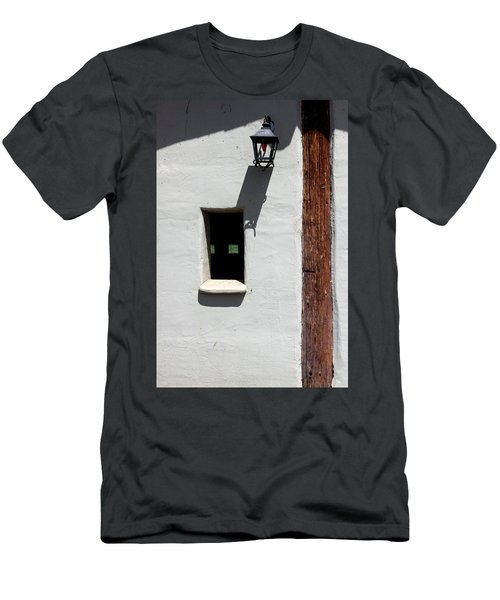 The Coach House Men's T-Shirt (Athletic Fit)