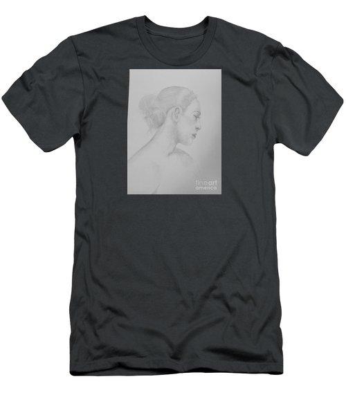 The Dancer Men's T-Shirt (Athletic Fit)