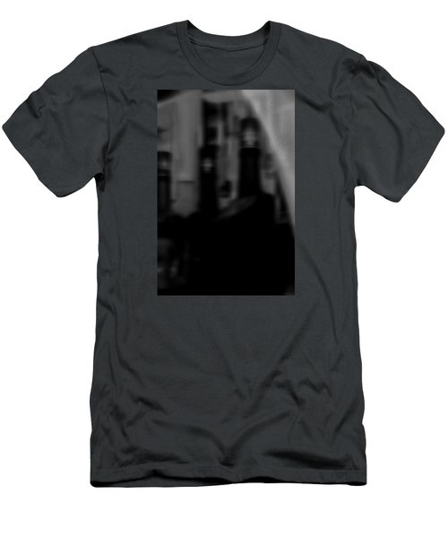 The Dark Side Men's T-Shirt (Athletic Fit)