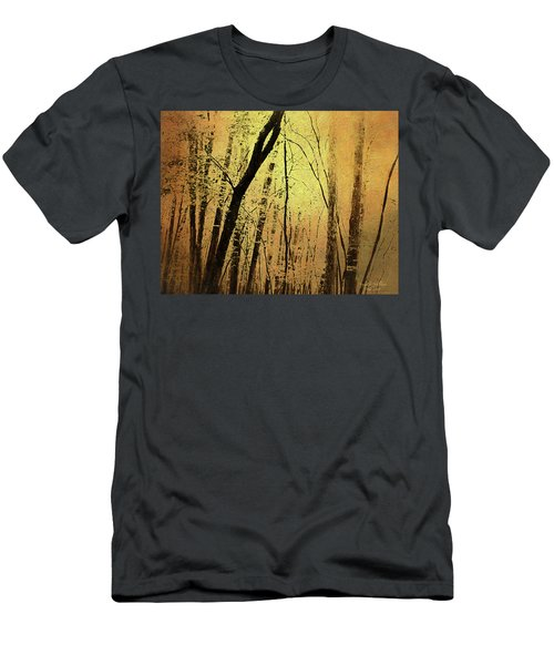 The Dawn Of The Trees Men's T-Shirt (Athletic Fit)