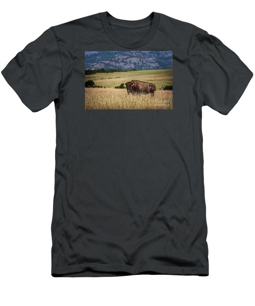 The Days End Men's T-Shirt (Athletic Fit)