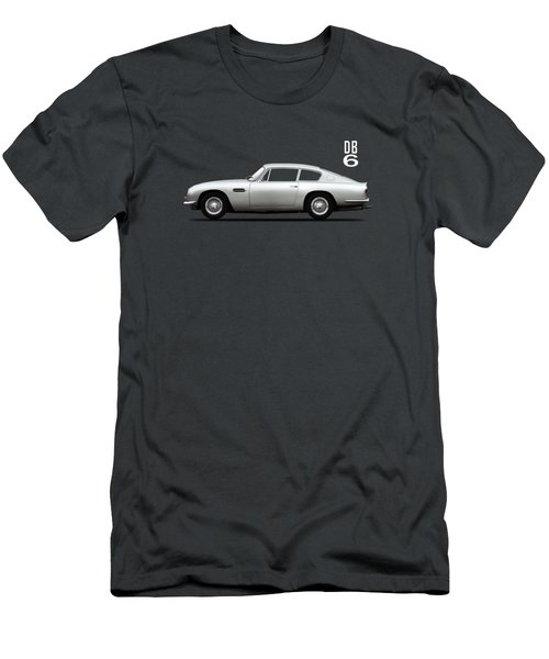 The Db6 1968 Men's T-Shirt (Athletic Fit)