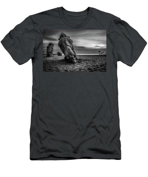 The Dread Horses Men's T-Shirt (Athletic Fit)