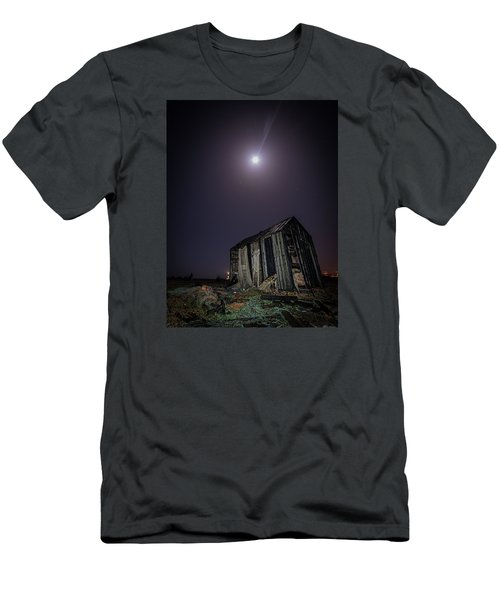 The End Is Nigh Men's T-Shirt (Athletic Fit)