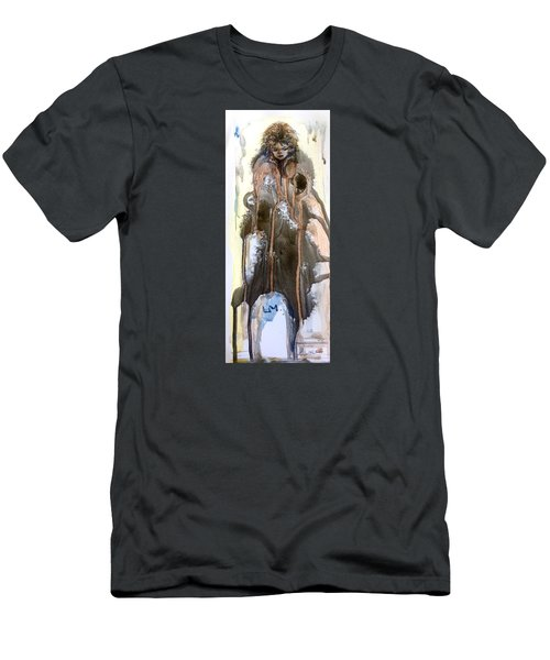 The End Of The Tears Men's T-Shirt (Athletic Fit)