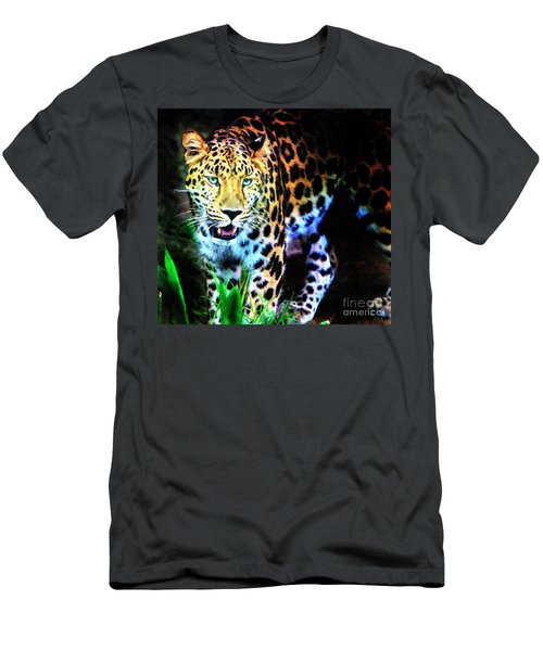 The Eyes Men's T-Shirt (Athletic Fit)