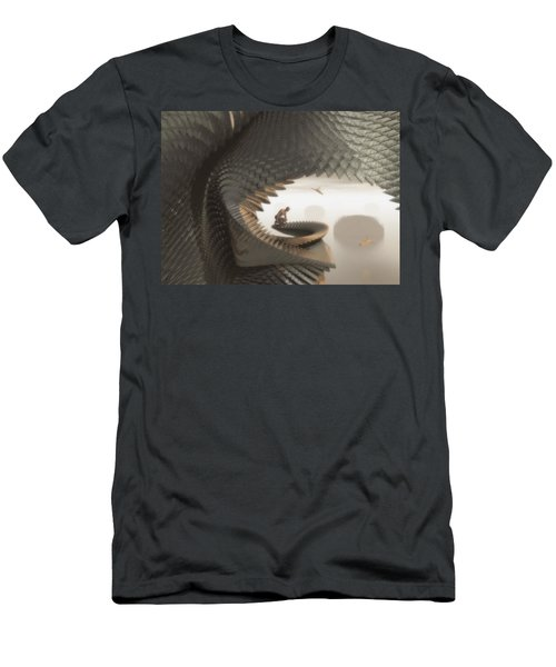 The Eyrie Men's T-Shirt (Athletic Fit)