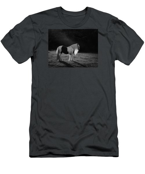 The Forest Moonlight Men's T-Shirt (Athletic Fit)
