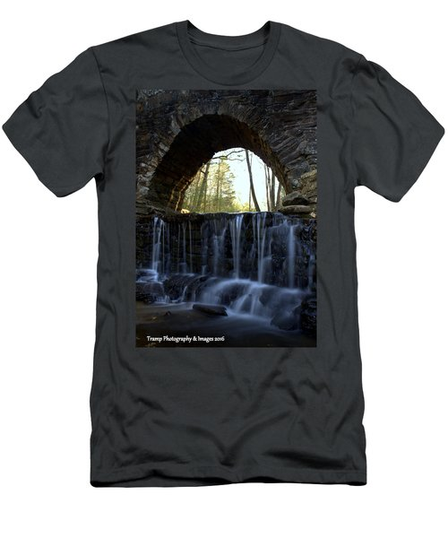 The Gateway Men's T-Shirt (Athletic Fit)