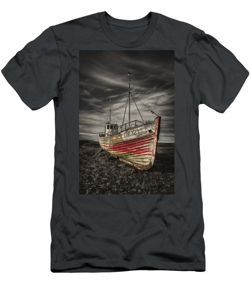 The Ghost Ship Men's T-Shirt (Athletic Fit)