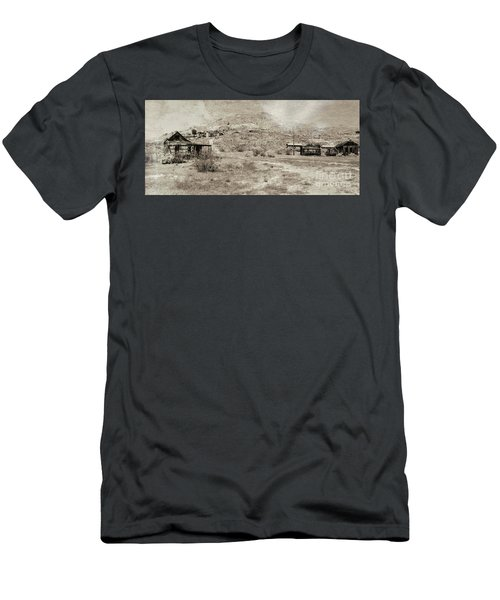 The Ghost Town Men's T-Shirt (Athletic Fit)