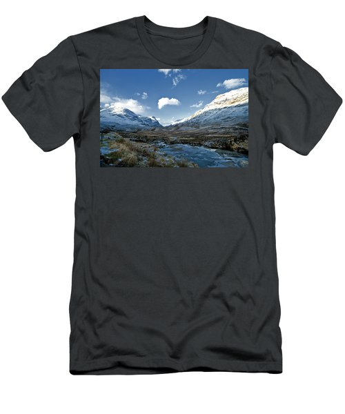 The Glen Of Weeping Men's T-Shirt (Athletic Fit)
