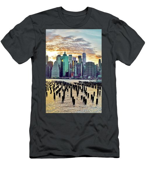 Gloaming Men's T-Shirt (Athletic Fit)