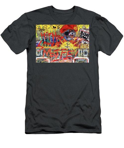 The Golden Era Men's T-Shirt (Athletic Fit)