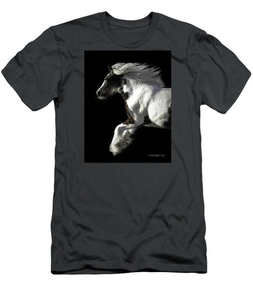 The Gorgeous Filly Men's T-Shirt (Athletic Fit)
