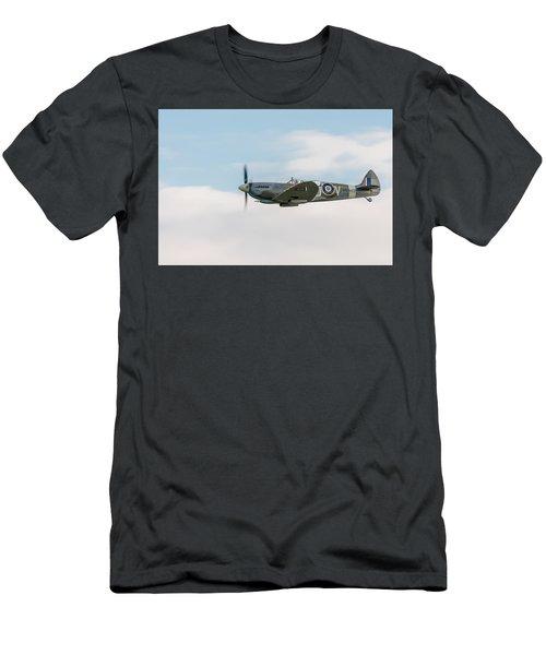 The Grace Spitfire Men's T-Shirt (Athletic Fit)