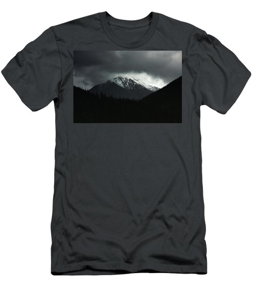 The Grays Of Grays Men's T-Shirt (Athletic Fit)