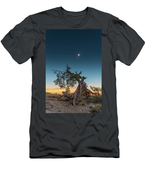 The Great American Eclipse On August 21 2017 Men's T-Shirt (Athletic Fit)