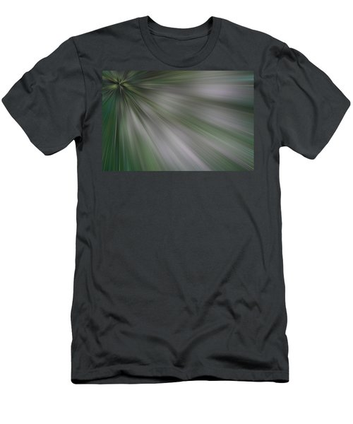The Green Array Men's T-Shirt (Athletic Fit)
