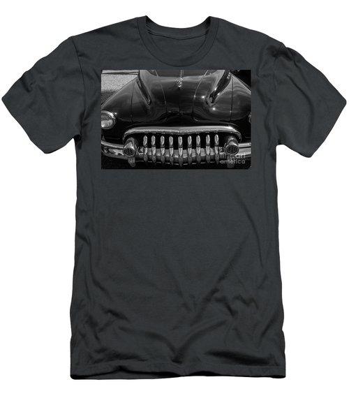 The Grille Has It Men's T-Shirt (Athletic Fit)