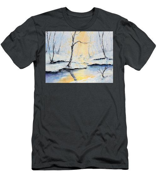 The Guardian Men's T-Shirt (Slim Fit) by Meaghan Troup
