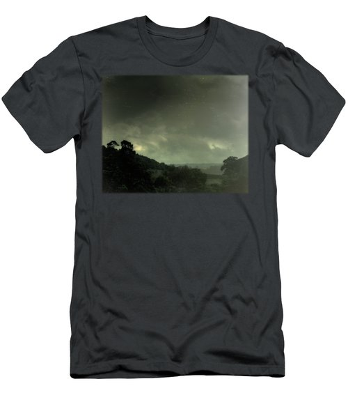 The Hills Show The Way Men's T-Shirt (Athletic Fit)