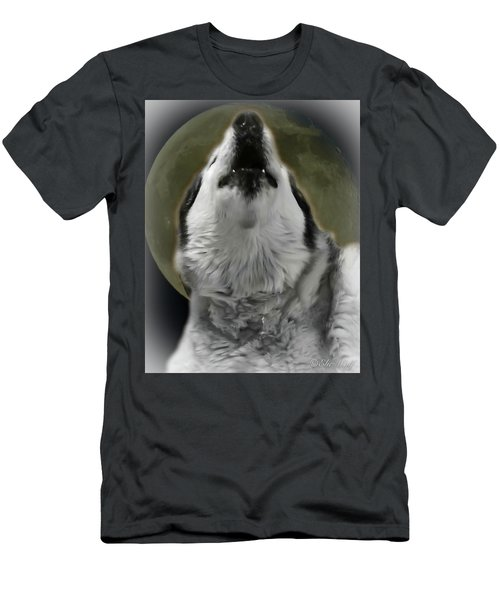 The Howling Men's T-Shirt (Athletic Fit)