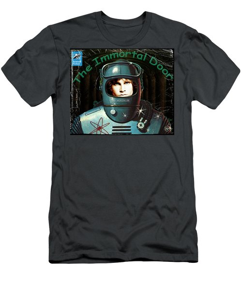 The Immortal Door Men's T-Shirt (Athletic Fit)