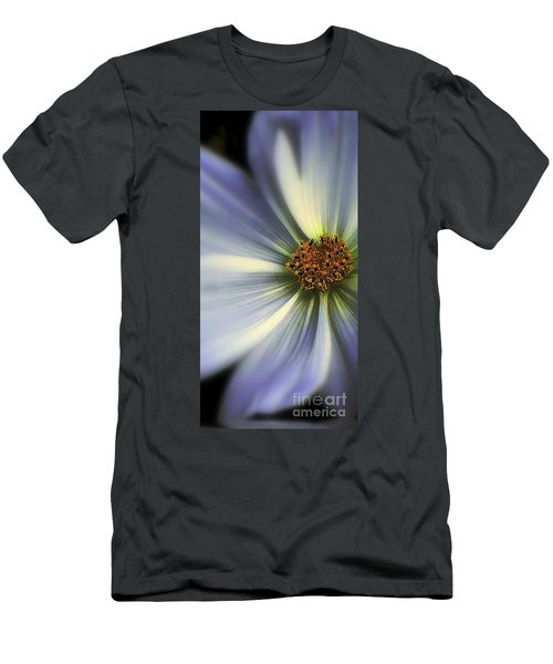 Men's T-Shirt (Slim Fit) featuring the photograph The Jewel by Elfriede Fulda
