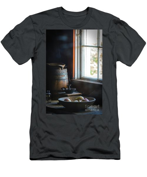 The Kitchen Window Men's T-Shirt (Athletic Fit)