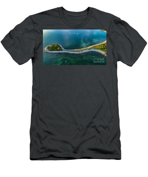 The Knob Men's T-Shirt (Athletic Fit)